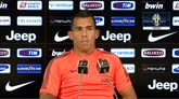 "23/07/2014 - Juventus, parla Tevez: ""Mai pensato di andare via"""