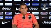 """Tevez: """"Vidal è un campione, a Pereyra serve tempo"""""""