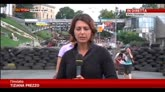 "23/07/2014 - Kiev: ""Abbattuti due nostri aerei nell'est"""