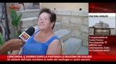 24/07/2014 - Concordia, giorno dopo la partenza le reazioni dei gigliesi