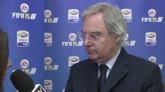 """Beretta: """"La Serie A deve avere un programma dettagliato"""""""