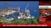 24/07/2014 - Giglio, parte il progetto per il ripristino dei fondali