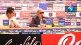 25/07/2014 - Napoli, De Laurentiis svela retroscena con Mazzarri