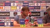 """Napoli, la fame di Michu: """"Vogliamo fare un'ottima stagione"""""""