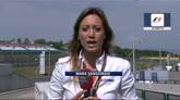 26/07/2014 - GP Ungheria, attesa per l'ultima qualifica prima della pausa