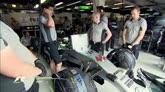 26/07/2014 - Ungheria: Rosberg in pole, Hamilton partirà dalla pit lane