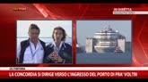 27/07/2014 - Concordia a Genova, intervista a Silvio Bartalotti