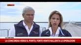 27/07/2014 - Concordia a Genova, intervista a Giovanni Ceccarelli