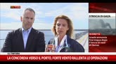 27/07/2014 - Concordia a Genova, intervista a Marco Doria