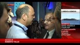 """27/07/2014 - Alfano frena Berlusconi: """"Ancora 1000 giorni al Governo"""""""