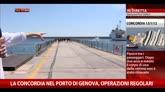 "27/07/2014 - Concordia, Renzi: ""Nessuna festa ma oggi dico grazie"""