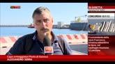 27/07/2014 - Concordia, le parole del Capo ormeggiatori Porto di Genova