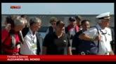 27/07/2014 - Costa Concordia, le voci dei protagonisti