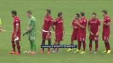 Amichevoli, Cagliari-Asiago Team 8-0