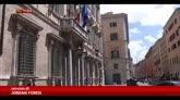 """28/07/2014 - Riforme, Boschi: """"Disponibili al dialogo, ma niente ricatti"""""""