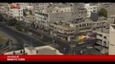28/07/2014 - Israele sospende raid, risponderà solo ad attacchi di Hamas