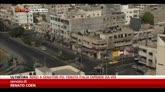 28/07/2014 - Gaza, Israele sospende i raid, risponderà solo ad Hamas