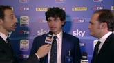 Demetrio Albertini commenta la frase infelice di Tavecchio