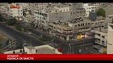 28/07/2014 - Striscia di Gaza, tregua finita: altra strage di bambini
