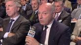 """Giuseppe Marotta: """"La Roma? Squadra da temere"""""""