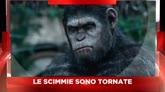 30/07/2014 - Sky Cine News presenta Apes Revolution
