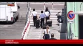 30/07/2014 - Alitalia, si lavora per risposta a Etihad domani