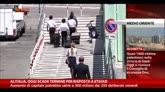 31/07/2014 - Alitalia, oggi scade termine per risposta a Etihad