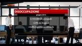 31/07/2014 - Disoccupazione, Istat: in calo a giugno