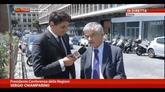 31/07/2014 - Sergio Chiamparino eletto Presidente Conferenza Regioni