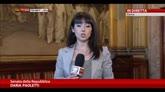 31/07/2014 - Riforme, maggioranza battuta su emendamento a voto segreto