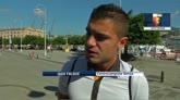 """31/07/2014 - Genoa, ecco Falque: """"Torno in Italia con più esperienza"""""""