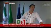 31/07/2014 - Governo battuto in Senato, Renzi: non è remake 101