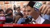 """31/07/2014 - Delrio: """"Non c'è alcun caso Cottarelli"""""""