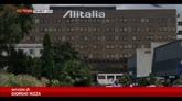 31/07/2014 - Alitalia, inviata la lettera di risposta a Etihad