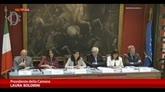 """31/07/2014 - Gaza, Boldrini: """"Inaccettabile donne e bambini uccisi"""""""
