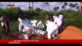 Ebola, 726 morti in sette mesi in Africa occidentale