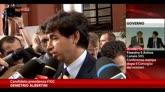 """31/07/2014 - Albertini: """"Non ci sono condizioni per commissariare FIGC"""""""
