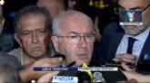 """31/07/2014 - Figc, Tavecchio: """"Avanti se avrò sostegno Leghe"""""""