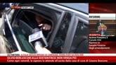 """Silvio Berlusconi alla sostenitrice: """"Non venga più"""""""