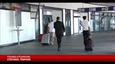 05/08/2014 - Alitalia, a Fiumicino sciopero bianco addetti ai bagagli