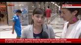 06/08/2014 - Serracchiani a Sky TG24: conti torneranno solo con riforme