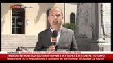 06/08/2014 - Alluvione trevigiano, fonti Sky: c'è stato un effetto tappo