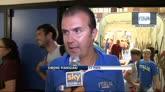 06/08/2014 - Italbasket, conclusi i preparativi verso gli Europei