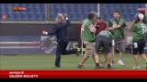 """07/08/2014 - Figc, 9 club di serie A: """"Tavecchio e Albertini si ritirino"""""""