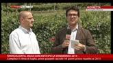 11/08/2014 - Vendemmia Franciacorta 2014, intervista a Fabio Bonaccorso