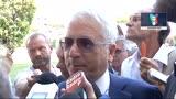 """11/08/2014 - Matarrese: """"E' Tavecchio l'uomo giusto"""""""