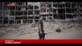 13/08/2014 - Morto a Gaza il videoreporter italiano Simone Camilli