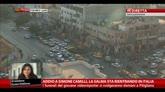 14/08/2014 - Addio a Simone Camilli, la salma sta rientrando in Italia