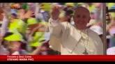 17/08/2014 - Corea del Sud, il Papa incontra i vescovi dell'Asia