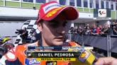 """Pedrosa: """"A Brno vittoria magnifica, grande lavoro del team"""""""